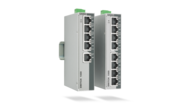 Unmanaged Power over Ethernet Switches – transmit data and power at the same time