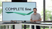 COMPLETE line – The comprehensive solution for control cabinet building