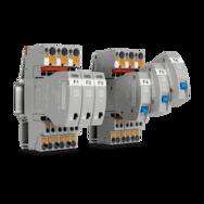 Pluggable circuit breaker solutions