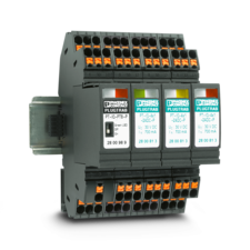 Surge protection for MCR technology – PLUGTRAB PT-IQ