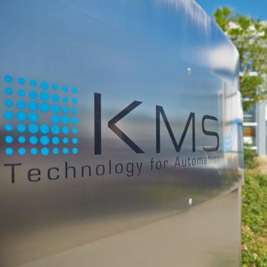 位於德國 Schramberg-Waldmössingen 的 KMS Automation GmbH 公司