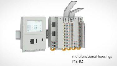ME-IO housing system