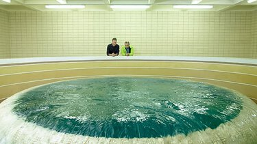 巴登-符騰堡州的州供水局