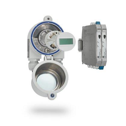 Convertisseurs de température alimentés par boucle pour sondes de température résistive, TC, transmetteurs de résistance et de tension
