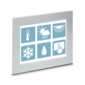 HMIs and industrial PCs for harsh ambient conditions