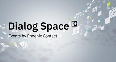 Dialog Space logo