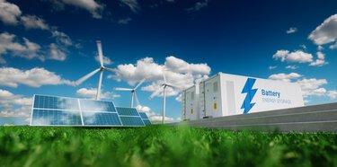 La base de l'intégration sectorielle: les accumulateurs d'énergie