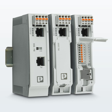 Power-over-Ethernet-injectoren met ATEX-toelating