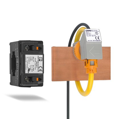 Current transformers for initial and retrofit installations