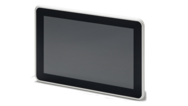 Compact panel PCs – perfect for HMI applications