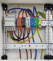 Webinar Normenkonforme Installation