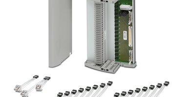 Interface analog, interface cabling, MACX, and Termination Carrier products