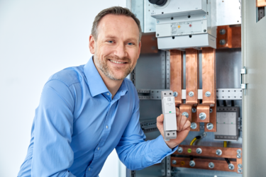 Achim Zirkel - expert for surge protection