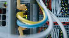 Smart automation network