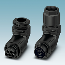 PRC connectors