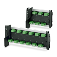 Multi-channel FOUNDATION Fieldbus & PROFIBUS PA couplers for zone 2