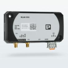 Módulo inalámbrico WLAN con antenas externas – Ideal para tareas inalámbricas complejas