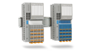 Axioline P – I/O system for superior system availability