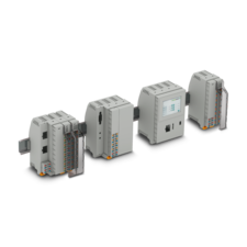 Complete system for fieldbus couplers and controllers