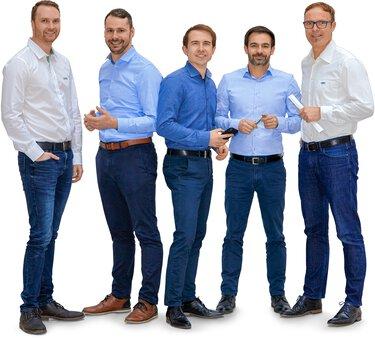 Phoenix Contact industry experts