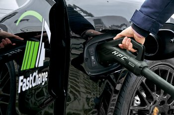 FastCharge: Research project enables ultra-fast charging with HPC