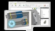 Tekninen suunnitteluohjelmisto – tukee prosessia kytkentäkaappiasennuksessa
