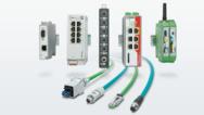 Produkter for industrielle nettverk