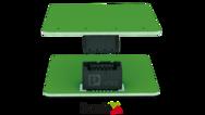 Robuste Board-to-Board-Steckverbinder