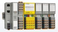 Axioline F – the block-based modular I/O system