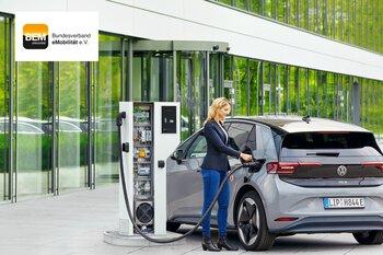 Phoenix Contact E-Mobility is de nieuwe partner van het BEM