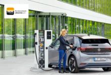 Bundesverband Elektromobilität