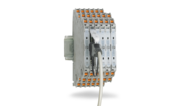 Highly compact signal conditioners – Easy-to-handle in confined spaces