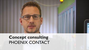 Concept de consultation