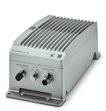 TRIO POWER power supplies with IP67 degree of protection