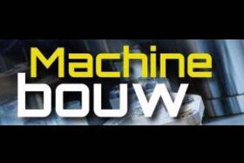 Logo Machinebouw event 2021