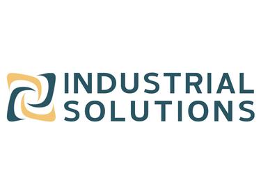 """ТОВ """"НВП """"Індустріальні рішення"""" логотип"""