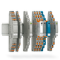 Slimmest MCR(Signal) Surge Protection Devices