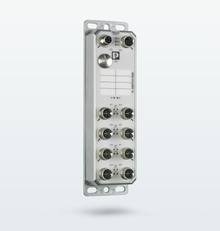 FL SWITCH 2608 Managed Switch for applications in the field