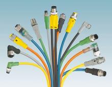 Sweet Spot cable assemblies
