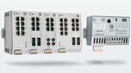 2000 series Managed Switches