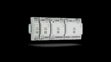 Джерело електричного живлення STEP POWER для автоматизації будівель