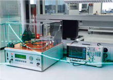 Impulse withstand voltage test
