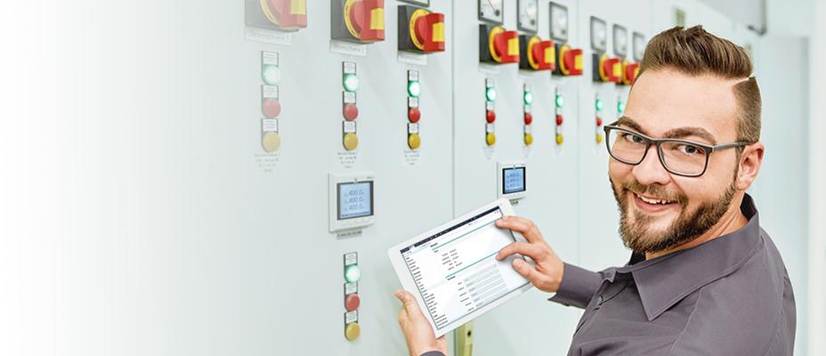 EMpro-energiamittarit energiatehokkuuden hallintaan