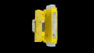 Relais de couplage sécurisés ultra-compacts