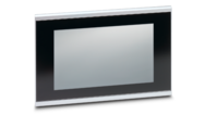 Touch panels with Visu+ – the next generation of HMI devices