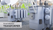 Products and solutions for electric substations