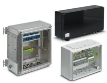 Junction boxes/backplates
