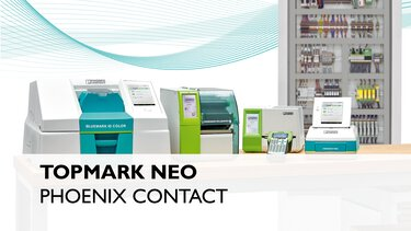 Laser marking with TOPMARK NEO