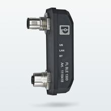 Adaptadores LE Bluetooth – Integración de sensores BLE industriales