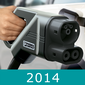 2014: Fast charging in accordance with the CCS standard